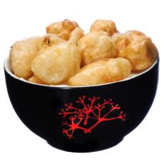 Mix de fructe prajite unse cu miere livrare mancare chinezeasca