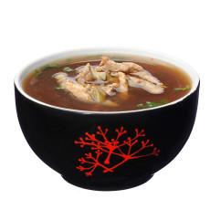 Supa Chea Tsai cu carne de porc livrare mancare chinezeasca