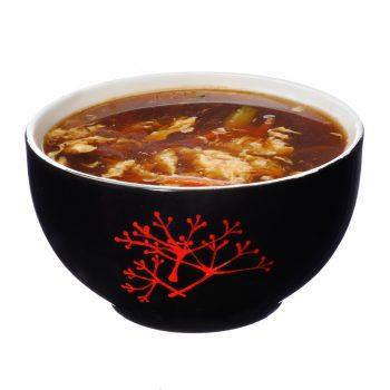 Supa acru-iute livrare mancare chinezeasca