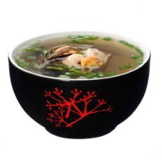 Supa cu fructe de mare livrare mancare chinezeasca