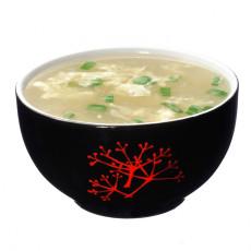 Supa cu porumb si carne de pui livrare mancare chinezeasca